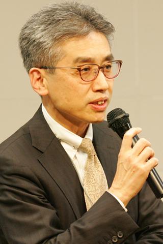 日本観光振興協会・久保田氏