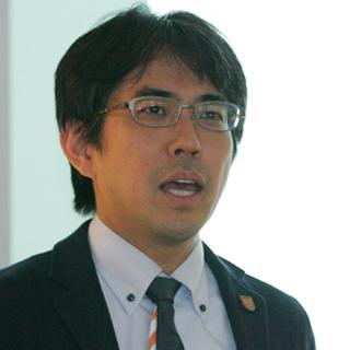 エコッツェリア協会・平本氏